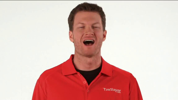 TaxSlayer.com TV Spot, 'Gator Bowl' Featuring Dale Earnhardt, Jr. - Thumbnail 1