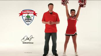 TaxSlayer.com TV Spot, 'Gator Bowl' Featuring Dale Earnhardt, Jr. - Thumbnail 6