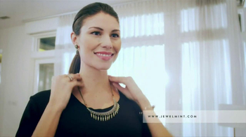 JewelMint TV Spot, 'Express Your Style' - 236 commercial airings