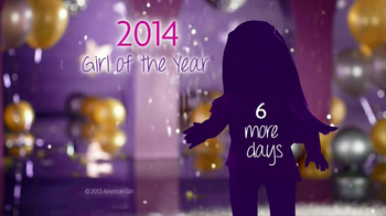 American Girl 2014 Girl of the Year thumbnail