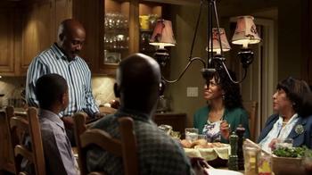 Common Sense Media TV Spot, 'Family Dinner' - Thumbnail 1