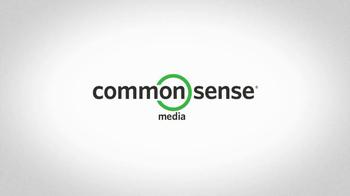 Common Sense Media TV Spot, 'Family Dinner' - Thumbnail 10