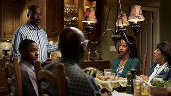 Common Sense Media TV Spot, 'Family Dinner'