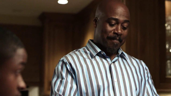 Common Sense Media TV Spot, 'Family Dinner' - Thumbnail 6