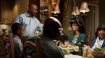 Common Sense Media TV Spot, 'Family Dinner' - Thumbnail 7