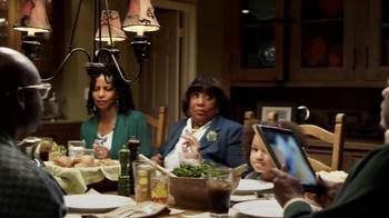 Common Sense Media TV Spot, 'Family Dinner' - Thumbnail 9