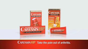 Capzasin HP TV Spot, 'Steps' - Thumbnail 9
