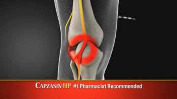 Capzasin HP TV Spot, 'Steps' - Thumbnail 5