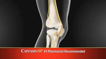Capzasin HP TV Spot, 'Steps' - Thumbnail 6
