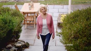 Capzasin HP TV Spot, 'Steps' - Thumbnail 8