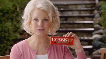 Capzasin HP TV Spot, 'Steps' - 2315 commercial airings