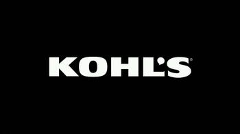 Kohl's Rebaja Y Liquidación De Fin De Año TV Spot [Spanish] - Thumbnail 1