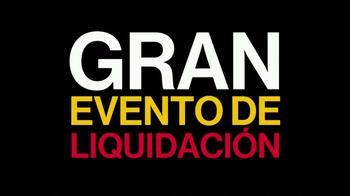 Kohl's Rebaja Y Liquidación De Fin De Año TV Spot [Spanish] - Thumbnail 2