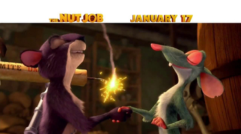 The Nut Job - Alternate Trailer 10