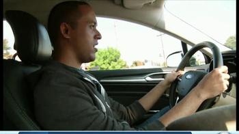 Ford Fusion TV Spot, 'Switch: Meet Brandon' - Thumbnail 2