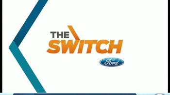 Ford Fusion TV Spot, 'Switch: Meet Brandon' - Thumbnail 6
