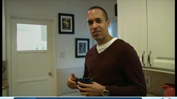 Ford Fusion TV Spot, 'Switch: Meet Brandon' - Thumbnail 9