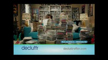 Decluttr TV Spot, 'Music' - Thumbnail 1