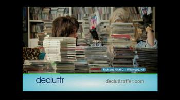 Decluttr TV Spot, 'Music' - Thumbnail 2