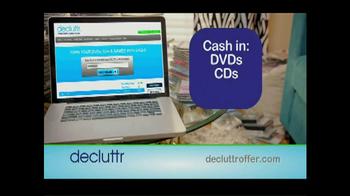 Decluttr TV Spot, 'Music' - Thumbnail 7