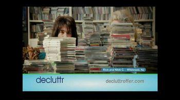 Decluttr TV Spot, 'Music' - 323 commercial airings