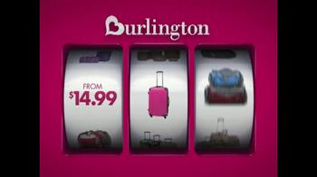Burlington Coat Factory Home Stock-Up Event TV Spot, 'Savings Jackpot' - Thumbnail 10