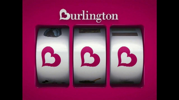 Burlington Coat Factory Home Stock-Up Event TV Spot, 'Savings Jackpot' - Thumbnail 2