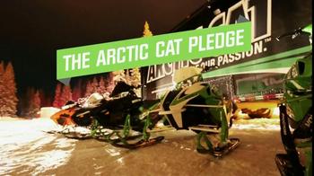 Arctic Cat TV Spot, 'Passion' - Thumbnail 1