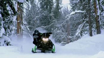 Arctic Cat TV Spot, 'Passion' - Thumbnail 6
