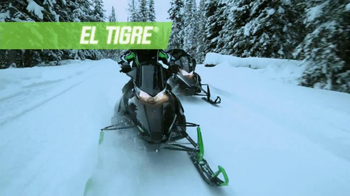 Arctic Cat TV Spot, 'Passion' - Thumbnail 9