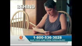 Main Street Alliance TV Spot, 'Save Your Home' - Thumbnail 1