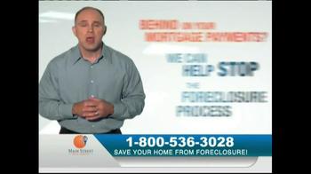 Main Street Alliance TV Spot, 'Save Your Home' - Thumbnail 10