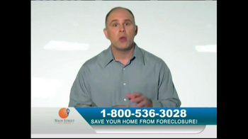 Main Street Alliance TV Spot, 'Save Your Home' - Thumbnail 2