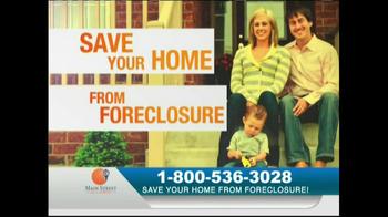 Main Street Alliance TV Spot, 'Save Your Home' - Thumbnail 4