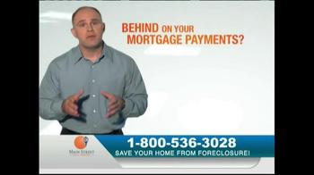Main Street Alliance TV Spot, 'Save Your Home' - Thumbnail 9