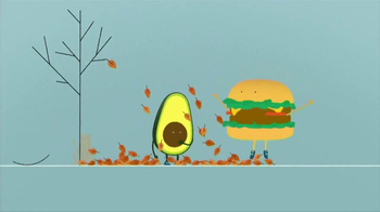 Avocados From Mexico TV Spot, 'Fresh All Year' - Thumbnail 3