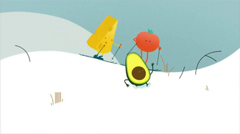 Avocados From Mexico TV Spot, 'Fresh All Year' - Thumbnail 5