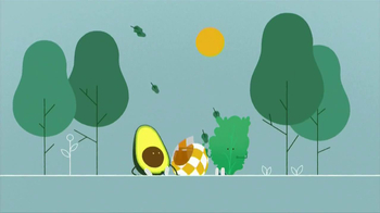 Avocados From Mexico TV Spot, 'Fresh All Year' - Thumbnail 7
