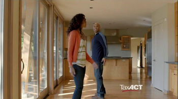 TaxACT TV Spot, 'Dream Home' - Thumbnail 1