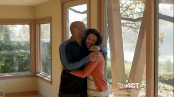 TaxACT TV Spot, 'Dream Home' - Thumbnail 2