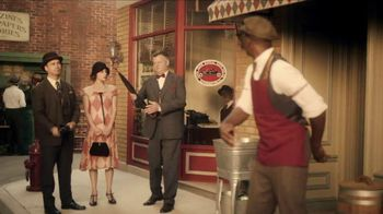 State Farm TV Spot, 'Heritage of the Assist' Featuring Chris Paul - 1911 commercial airings