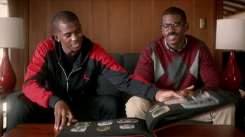 State Farm TV Spot, 'Heritage of the Assist' Featuring Chris Paul - Thumbnail 9