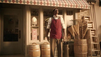 State Farm TV Spot, 'Heritage of the Assist' Featuring Chris Paul - Thumbnail 4