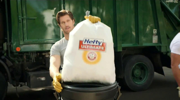 Hefty Ultimate TV Spot, 'Waste MANagement' - Thumbnail 3