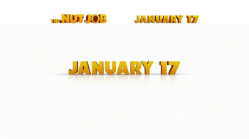 The Nut Job - Alternate Trailer 9