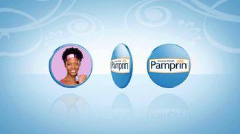 Pamprin Multi-Symptom TV Spot, 'Stop'