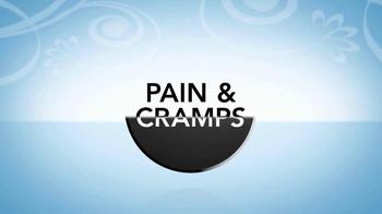 Pamprin Multi-Symptom TV Spot, 'Stop' - Thumbnail 3