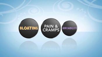 Pamprin Multi-Symptom TV Spot, 'Stop' - Thumbnail 4