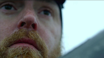 Wild Turkey TV Spot, 'Never Tamed' - Thumbnail 1