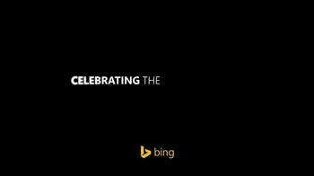 Bing TV Spot, 'Heroic Women' Song by Sara Bareilles - Thumbnail 1